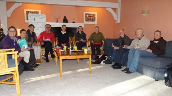 Sociocratie training