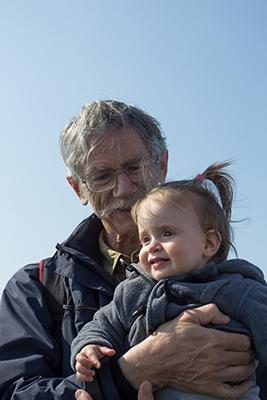 Zen leraar Maurits Hogo Dienske
