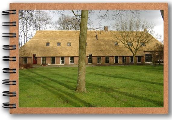 Foto-album Noorder Poort