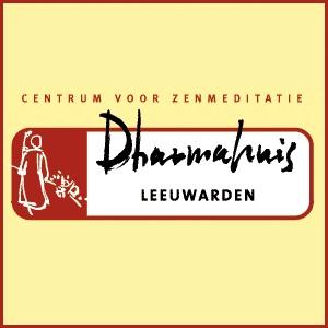 Dharmahuis logo