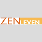logo tijdschrift ZenLeven