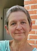 Barbara de Zoete, vice-voorzitter SVNP