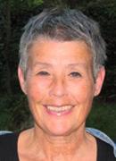 Mieke Clement, voorzitter SVNP