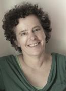 Martine des Tombe, voorzitter SVNP