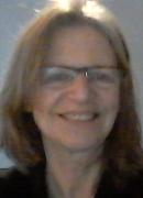 Gerda van Gelder, secretaris SVNP