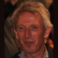 Intern vertrouwenspersoon Dick van der Vaart