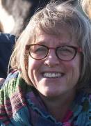 Ria Duiven, penningmeester SVNP